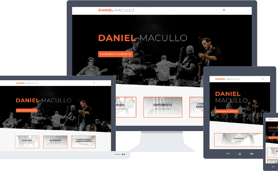 Daniel Macullo