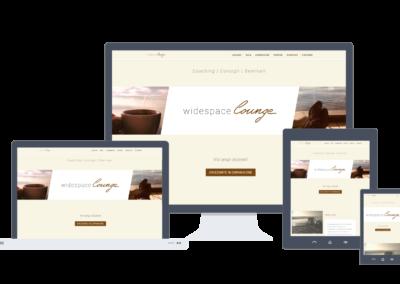 Widespace Lounge